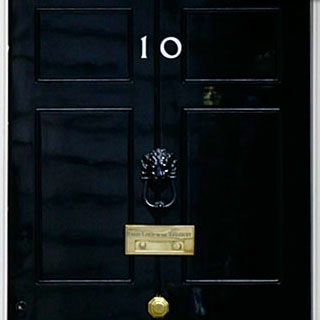 Knock, knock, can I see the PM please?